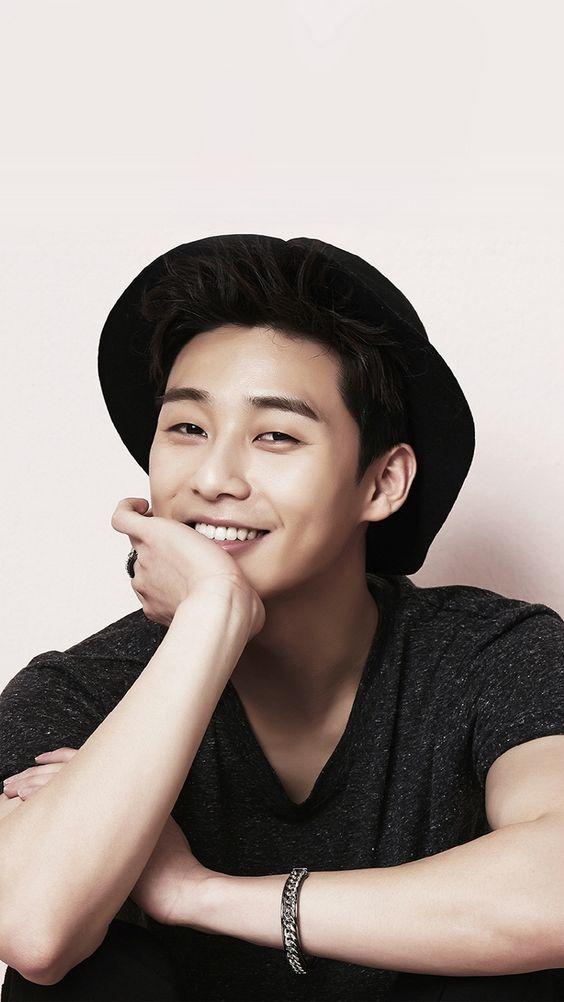 Read more about the article Conheça o ator Park Seo Joon