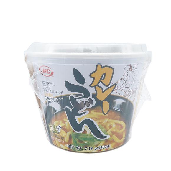 Jfc Noodle Soup Curry Flavor