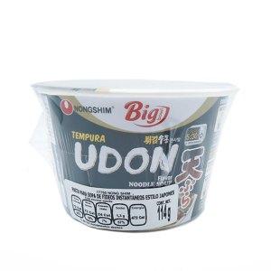 Nongshim Tempura Udon