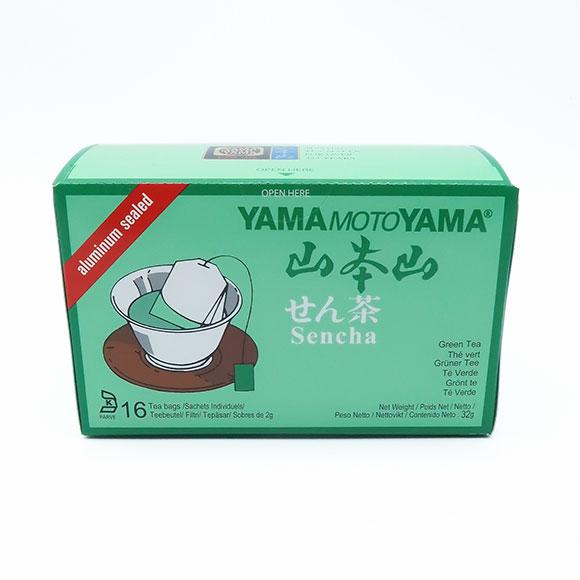 Yamamotoyama Te Sencha