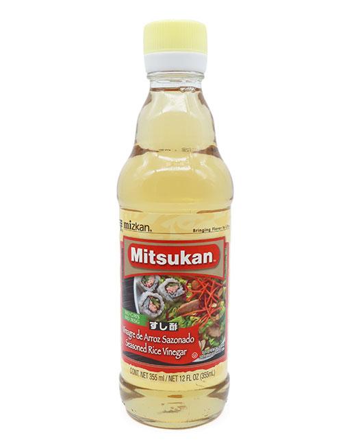 Mitsukan Vinagre De Arroz Sazonado