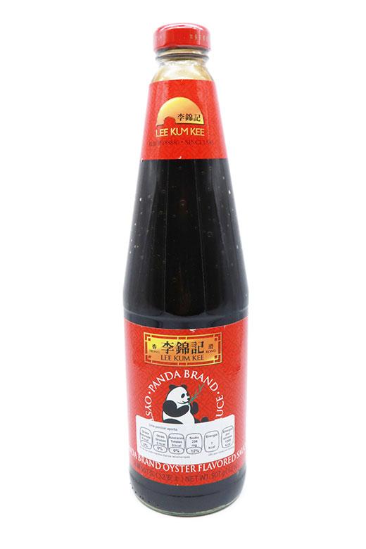 Lee Kum Kee Panda Salsa De Ostion
