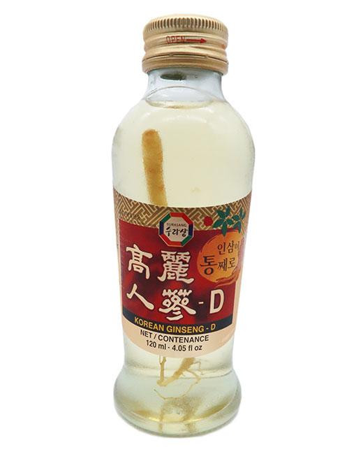 Surasang Bebida De Ginseng-D