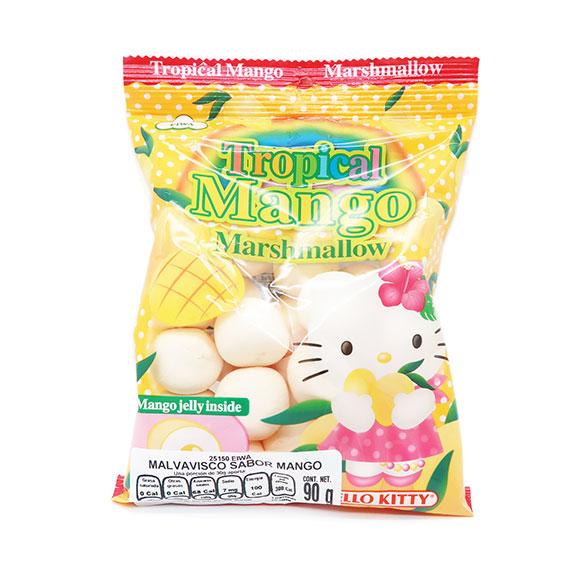 Eiwa Hello Kitty Marshmallow Mango