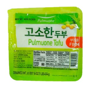 Pulmuone Tofu Firm