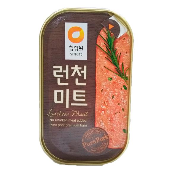 LUCHEON MEAT 115 GR
