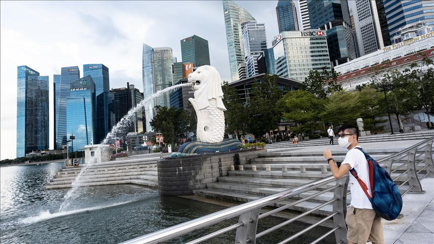 SINGAPORE// Migrant workers' welfare during the pandemic are being overlooked