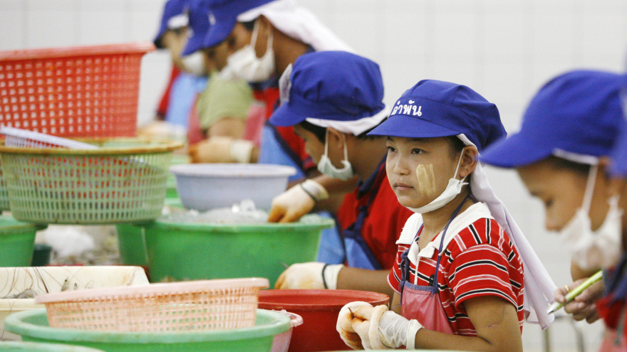 KNOW YOUR RIGHTS// The modern-day slavery of migrant workers
