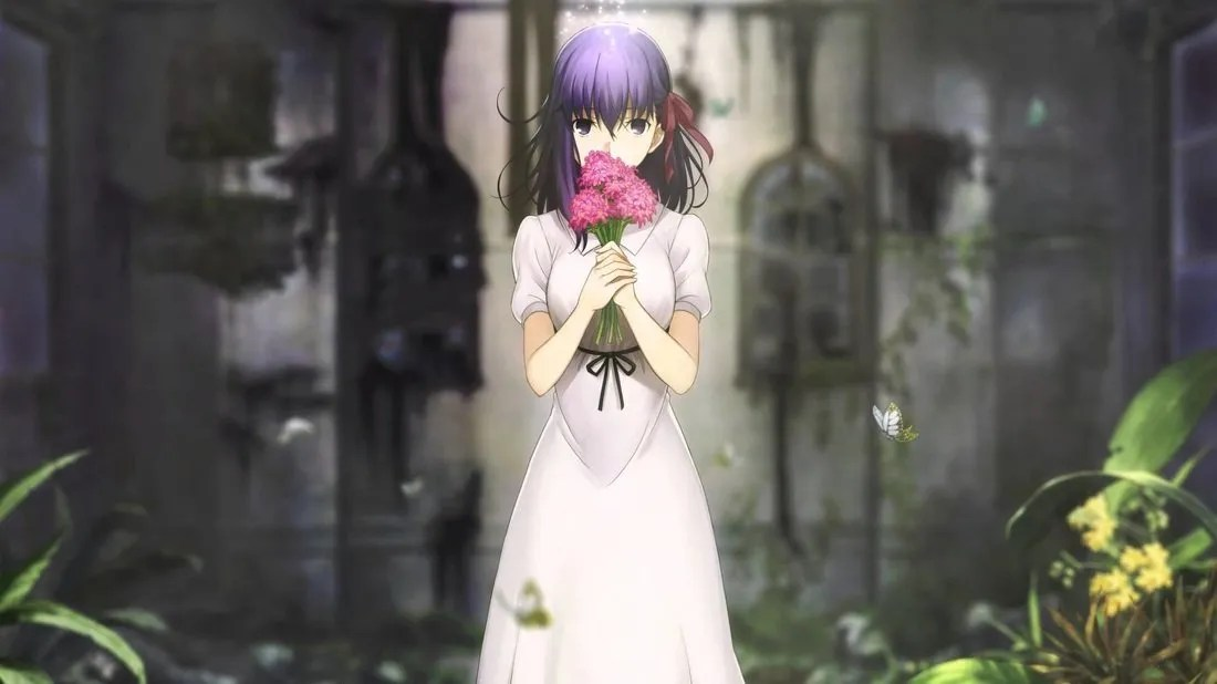 Aniplex Presents Fate/stay night: Heaven's Feel at the Ace