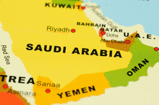 bonds in the middle east because of oil prices collapsing