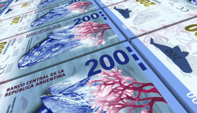 asia-pacific argentina pesos debt crisis