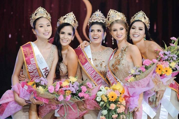 Sharifa Akeel - Miss Asia Pacific International 2018 (3)