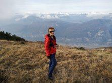 Wokół Jeziora Garda – jeden ze szlaków z widokiem na alpejskie szczyty
