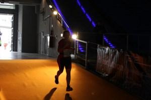 Wyjątkowa meta DOZ Maraton Łódź