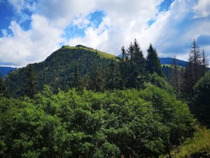 Monte Valbona, Alpy Bergamskie