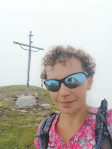 Krzyż na Cima di Menna