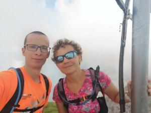 Cima di Menna 2299 m