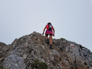 Cima di Menna, Alpy Bergamskie