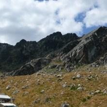 Góry, gdzie nikt nie chodzi