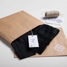 Papierowe koperty dopakowania spódniczek Polka Sport