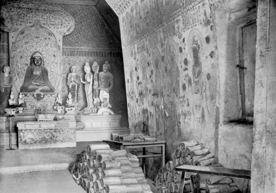 Dunhuang_Cave_16