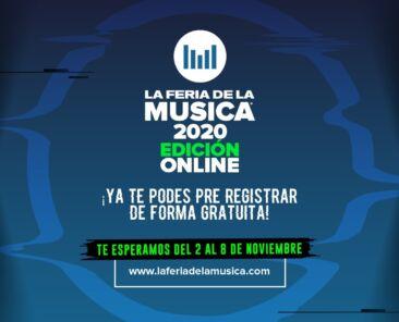 Feria Musica 1