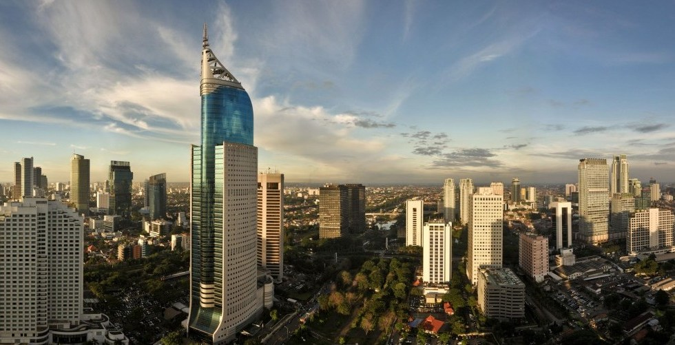 Indonesia Navigates Through Uncertain Times