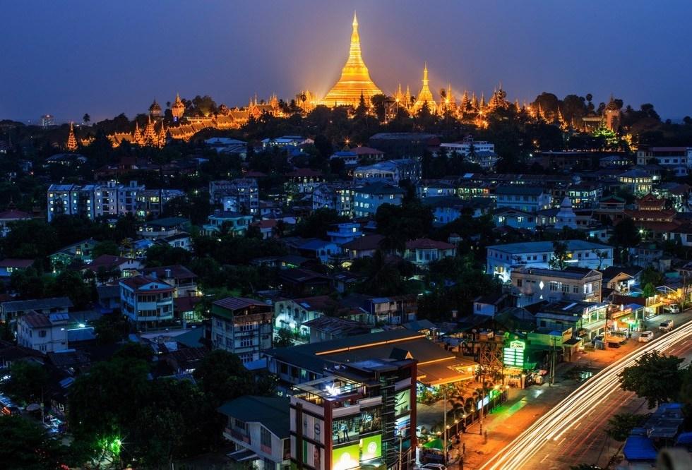 Opportunities Myanmar