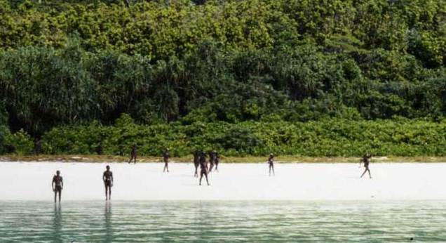 prehistoric tribe