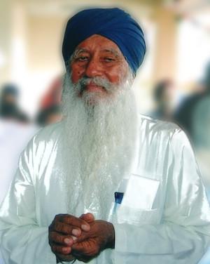 Giani Banta Singh of Ulu Yam (1928-2012)