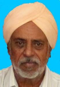 Gurnam Singh (2015), Kg Pandan