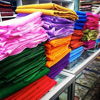 The many colour of turban - PHOTO from DASTAAR - SINGHA DI SHAAN