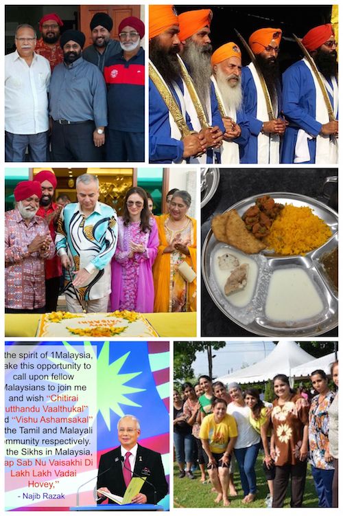 Vaisakhi-collage-PM-PerakSultan-1504a2