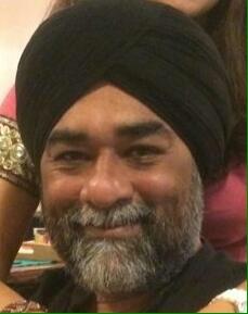 Jasvinder Singh (1965-2015), Sri Gombak