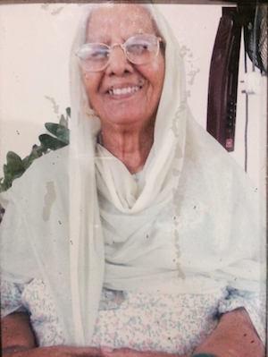 Mohinder Kaur (1922-2015), Seremban