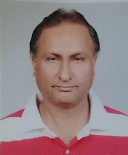 Gurmit Singh Mann (1956-2015), Subang Jaya