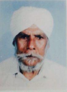 Latchiman Singh Sandhu (1916 - 1991), Melaka