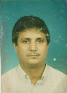 Sarjit Singh (Sukhwinder Singh), 1960-2016, High Street