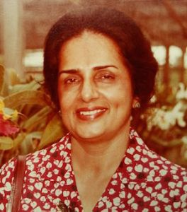 Balbir Kaur (1931-2016), Bukit Tuanku