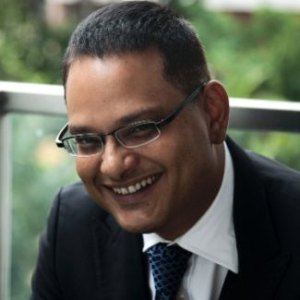 Sukesh Singh made Southeast Asia VP at Adform