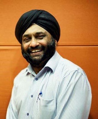 Associate Professor Bilveer Singh
