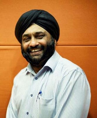 Associate Professor Bilveer Singh