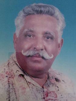 Major (Rtd) Karam Singh Shemar (1940-2016), Education Officer for Army