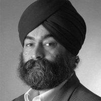 Dr. Gurinder Singh Shahi