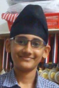 Jaywin Singh (1998-2016), Pudu