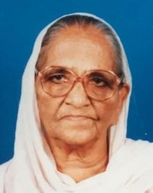 Niki Kaur (1923-2016), Jelapang