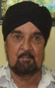 Charn Singh Sandhu (1948-2015), Taiping