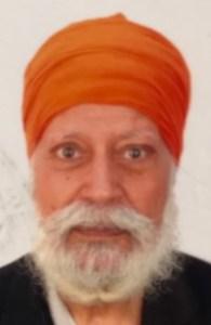 Surjit Singh Pasricha (1937-2016), Setapak