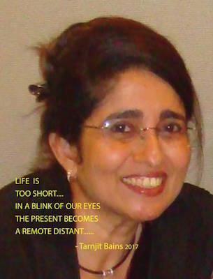 Datin Tarnjit Kaur Bains (1960-2017), BainsPhysio | Asia
