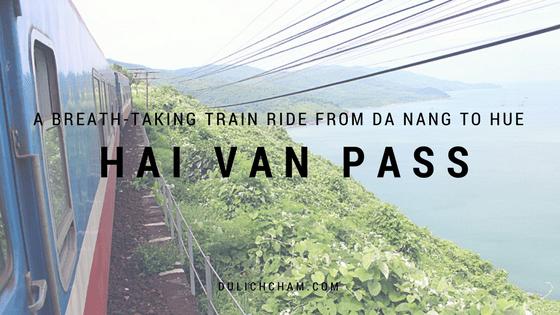 Hai Van Pass - Da Nang to Hue